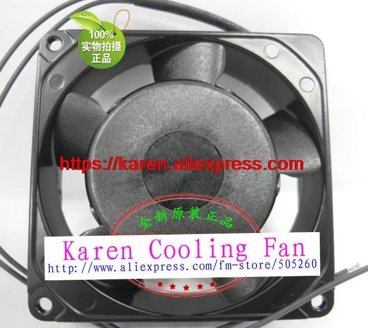 New Original nmb 3610PS-23W-B30 AC220V 92*92*25MM 9cm axial flow cooling fan<br>