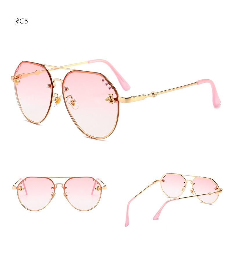 Goggle Bees Sunglasses (19)