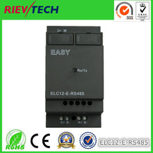 xLogic Micro PLC (ELC-12 series RS485 extension module ) CE approval ELC12-E-RS485(China)