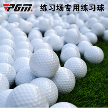 Golf ball factory GOLF Golf double layer ball practice golf balls 10pcs/lot(China)