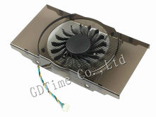 20PCS Lot New Cool 12V 4PIN Computer PC Graphics Card VGA Card Cooling  Fan