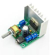 TDA7297 Version B 2*15W Digital For Audio Amplifier Board Dual-Channel AC/DC 12V