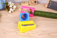 1PC Food Facial beauty cucumber slicer Carrot Cucumber Sharpener Peeler Kitchen Tool spiral Vegetable Slicer with mirror OK 0349(China)