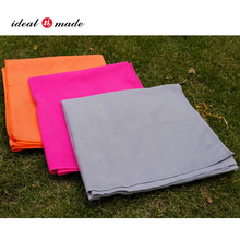 FREE SHIPPING 50pcs/lot High Quality Extra Size Sport Towel Manufacturer Donguan Idealmade Company
