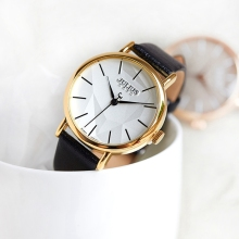 Original JULIUS 985 Top brand good quality cheap hot sale wristwatch Ladies love best wholesale leather clock Free shipping New