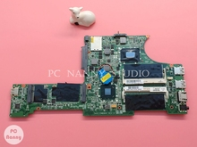 NOKOTION 04Y1322 DA0LI2MB8H0 for Lenovo ThinkPad Edge E130 System Board Motherboard i3 3217U tested(China)