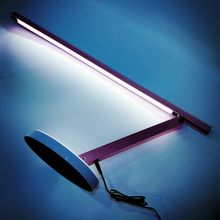 Manicure Work Adjustable LED Table Lamp for Salon Reception Manicure table Nail Salon Furniture & Equipment