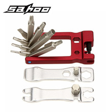 Buy SAHOO 19 1 Multifunction Bicycle Repair Tools Kit Hex Spoke Cycling Screwdriver Tools MTB Mountain Bike Repair Tool for $15.99 in AliExpress store
