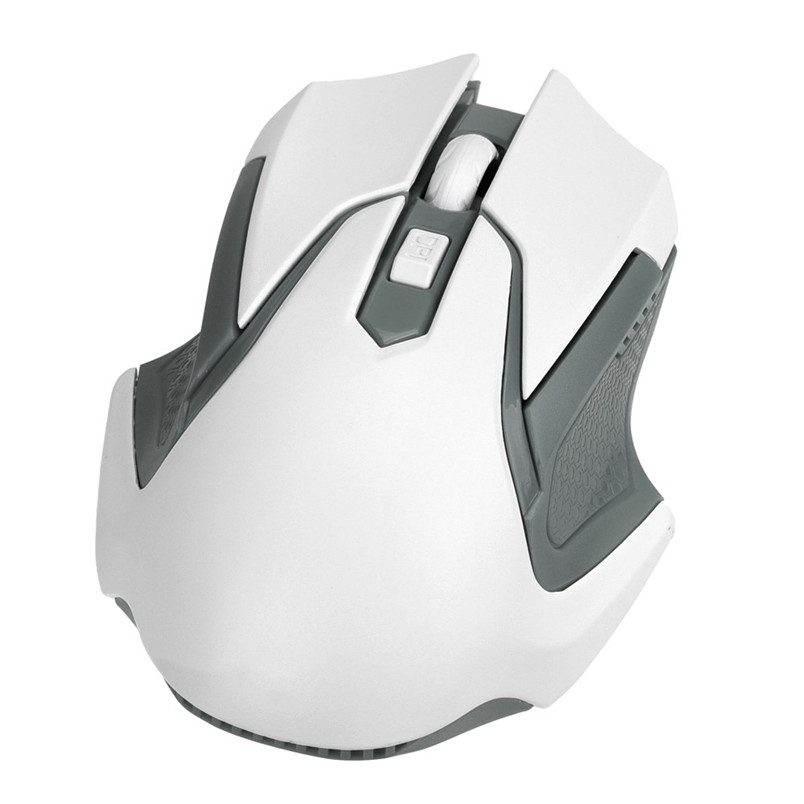 Realible Ergonomic design 2.4GHz Wireless Optical Gaming Mouse Mice For Computer PC Laptop wireless mouse