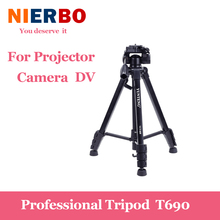 Cheapest Adjustable Height Portable Mobile Phone Projector DV Digital Camera Stand Tripod Flexible Mount(China)