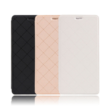 LEAGOO M5 Leather Case Original Protective Flip Cover for LEAGOO M5 In 3 Colors Classtic Design Phone Protector Leather Cover
