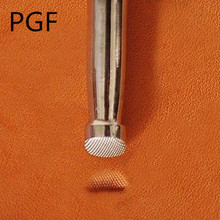 PGF10-02 2 stainless steel fine printing tool leather engraving tool