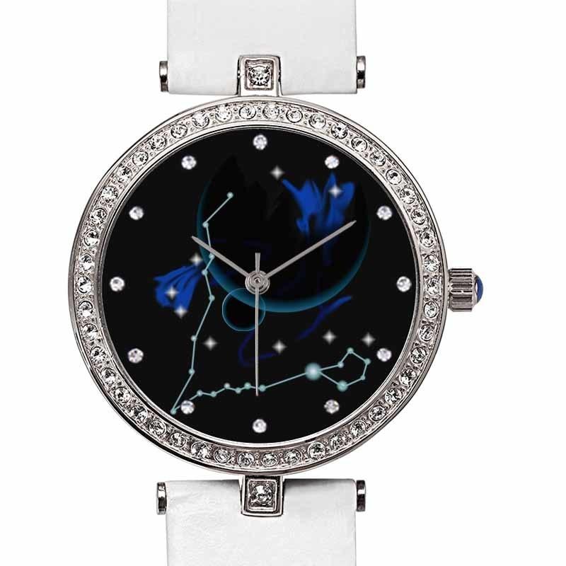 Hot sale Lady Watch Women Leather Quartz Watches Bran #