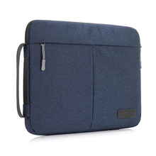 Laptop Sleeve Bag Waterproof Notebook case For Macbook Air 11 13 Pro 13 15 Retina iPad Mini 1 2 3 Surface Pro 12(China)