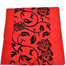 Hot Sale Table Runner For Wedding/Event/Party/Banquet/Christmas Wedding Table Decoraiton (33cm by 200cm)