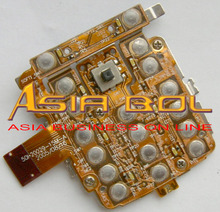 Keypad Flex Cable Ribbon Replacement Parts For SPV C600 Dopod 595 Qtek 8300 Tmobile SDA