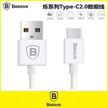 Original Baseus USB 3.1 Type C Cable Type-C to USB 2.0 A Charging Sync Date for Nokia N1 Google Nexus 5X/6P LETV 1 Pro