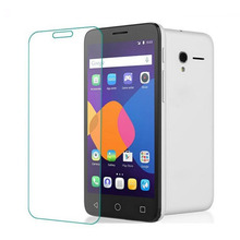 Tempered Glass For Alcatel One Touch Pop C3 C5 C7 C9 Idol 3 Pop 2 Pop 3 Pop 4 Pixi 3 Pixi 4 Phone Cases Screen Protector Film