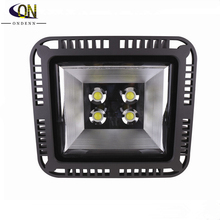 High quality 100W 150W 200W LED Flood light Warm Cold White 85-265V Outdoor refletor led Fedex DHL UPS Free