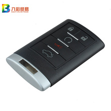 New Replacement Entry Remote Car Key Fob for Cadillac CTS DTS STS 0UC6000066