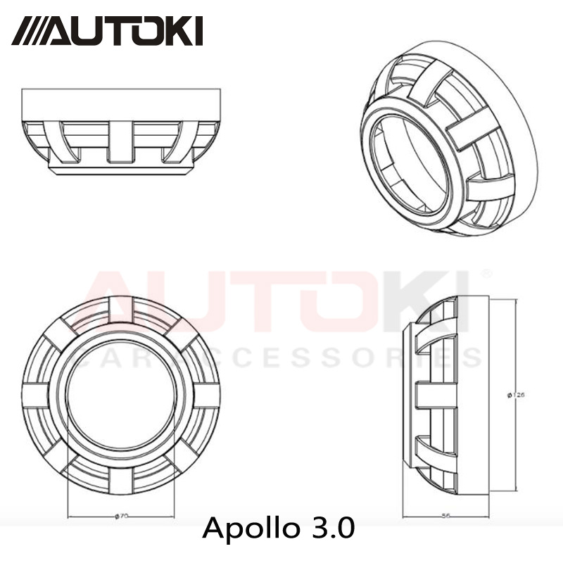 free-shipping-3-inches-hid-bi-xenon-projector-lens-Protective-Cover-cases-high-temp-resistant-Apollo (3)