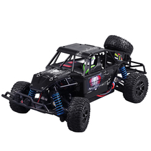 High-Speed 50KM/H Remote Control Car off-road vehicle 2.4G Professional Drift Racing Monster Truck Four-Wheel Drive Sport Car