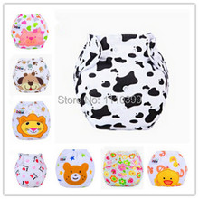 22 styles Baby Diaper Washable Reusable nappies changing cotton training pant happy  cloth diaper sassy fraldas reutilizaveis