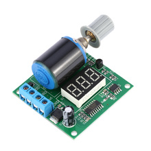 DIY Kit for Digital Adjustable Current Signal Generator Module Board Precision to 0.1mA frequency generator  DC 12V 24V 4-20mA