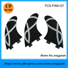 New Design FCS Fin G7/G5 FCS Fins in Surfing Surfboard Fin