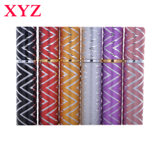 xyz12ML Beautifull Aluminum Spray Bottles Empty Perfume Bottle Travel Perfume Atomizer Bottles DHL Free