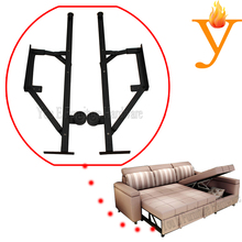 make sofa changed to the Sofa Bed Furniture Mechanism Hinge D13(China)