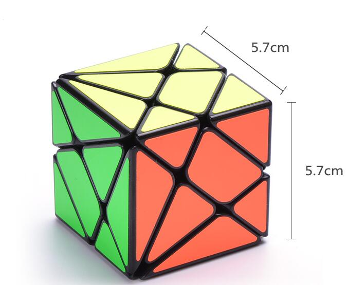 3D IQ Magic Cube Puzzle Logic Mind Brain teaser Educational Puzzles Game Toys for Children Adults 31