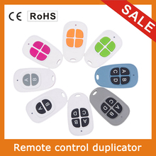 2017 Newest Clone Learning Copy Duplicator 433MHZ RF Remote Control Transmitter,duplicator CAME TOP432NA(with battery)