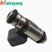 High performance fuel injector injection nozzle For Audi Seat VW iwp058 0280158171 036906031C 805000347507