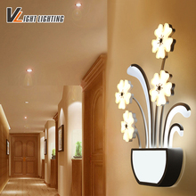 Apliques LED Lamp Lamparas De Techo Livingroom Lights Lustres De Teto Plafonnier E27 Modern LED Ceiling Lights For Living Room(China)