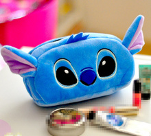Kawaii NEW Lilo Stitch Plush TOY Gift - 18CM BIG Size Plush Toy of Toys(China)