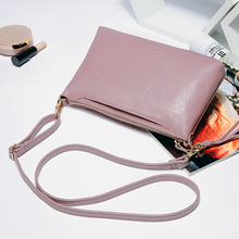 Buy Genuine Leather Newest Fashion Small Crossbody Bags Women's Designer Brand Handbags High Ladies Shoulder Messenger Bags for $41.00 in AliExpress store