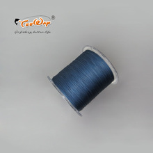 2017 New Product Free Shipping 300M PE Braided Fishing Line Strands Line Wire Strong Braided Lines Strands Wire 12LB-70LB