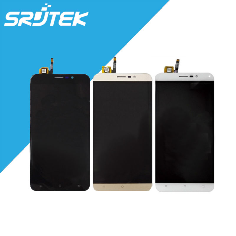 Cubot Note S Glass LCD Display + Touch Digitizer Assembly 5.5 inch Black for Cubot Note S Smartphone Replacement Parts<br><br>Aliexpress