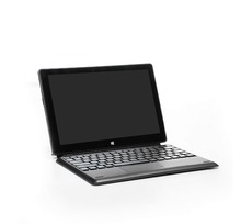 10inch touch screen windows 10  laptop 4GB 64GB EMMC Z8350 quad core 4 threads bluetooth WIF dual cameras mini netbook
