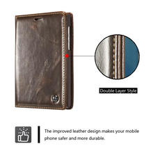 Caseme Book Style For Blackberry Passport 2 Silver Edition (not for Q30)  Wallet Cases Phone Pouch Flip Magnetic Leather Covers