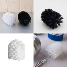 1Pc Replacement Toilet Brush Head Universal Holder For Bathroom WC Clean Accessory Tool 2 Colors