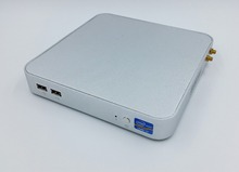 BEST Mini pc for HOME theater, Fanless, low consumption I5 4210  8G Ram 1TB HDD  HD 4400 4K, 4*USB3.0, HDMI,VGA windows/linux