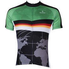 Global Cycling Jersey Tops Shirt Sleeve Clothing Ropa Ciclismo Summer Bike Clothes mtb Bicycle Sportswear Maillot - Outdoor World Store store