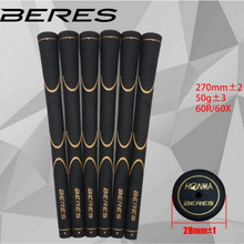 Golf-Club-Grips Irons Honma Standard-Size New with Beres-End High-Quality Woods Wedges
