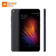 Global Version Xiaomi Redmi 4A 2GB RAM 32G ROM Mobile Phone Snapdragon 425 Quad Core 13MP 3120mAh Battery 5.0 inch CE B4 B20