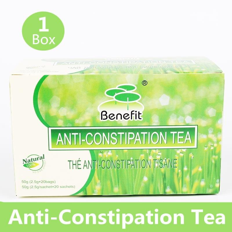 anti constipatie