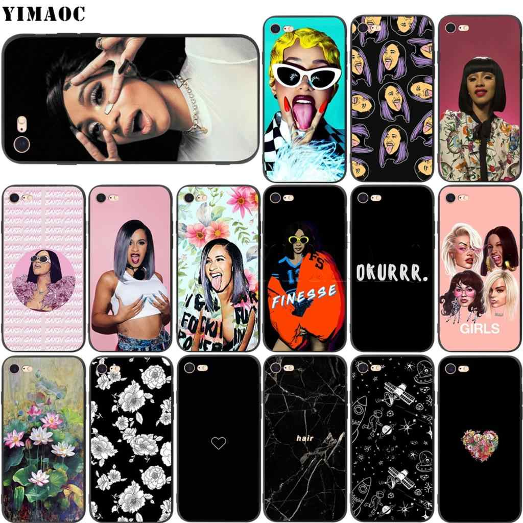 coque iphone 7 plus cardi b