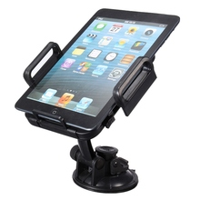 Colohas Hot Sale 360 Universal Car Windshield Suction Cup Desktop Holder Mount 7 - 11 inch for iPad for Samsung Tablet for GPS
