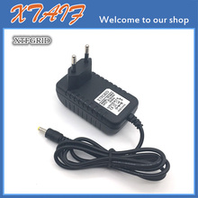 NEW 1PCS AC/DC power Supply Adapter For Omron BP742 5 Series Blood Pressure Monitor Power Supply Charger EU Plug(China)
